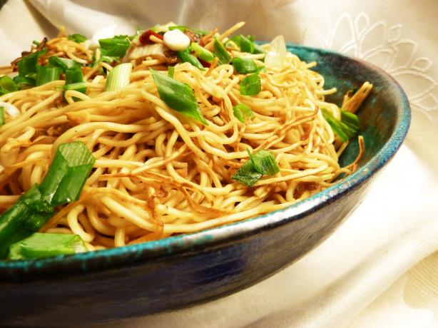 bami speciaal chinees